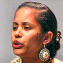 Center for Pacific Islands Studies graduate speaks at U.N. Climate Summit