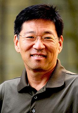 Karl Kim