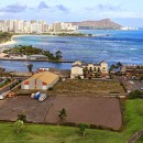 Hawaii selected as one of four finalists to host the Obama Presidential Library