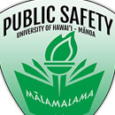 UH Manoa campus security changes name to public safety