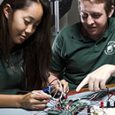 $250,000 gift supports engineering transfer students