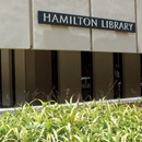 Hamilton Library thrives 10 years after devastating flood