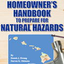 Updated Homeowner's Handbook to Prepare for Natural Hazards available online