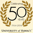 UH Community Colleges celebrates 50!