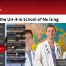 UH Hilo's nursing doctoral program receives accreditation