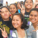 UH Hilo Career Day inspires Pacific Islander high school students