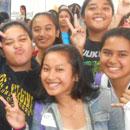 UH Hilo Career Day inspires Pacific Islander high school students