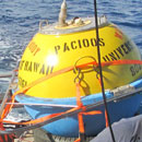 Wave buoy back online to serve Northern Mariana Island communities