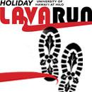 UH Hilo holds Holiday Lava Run/Walk