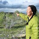 Free mobile app brings back stories of the Blackfeet Nation