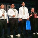Honolulu construction students place third in national competition
