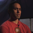 UH Hilo student documents Hilo native's journey to Broadway