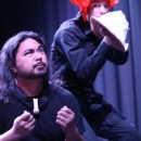 The Magical Pū Stealer at Palikū Theatre