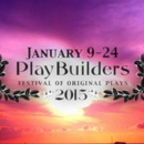Local playwrights featured in PlayBuilders' Festival