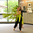 Exhibit celebrates the birth of modern dance at UH Hilo and Hawaii CC