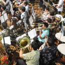 Audition for UH West Oʻahu band and chorus