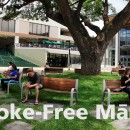 UH Mānoa to be smoke-free by July 1