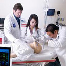 Simulated patient lab at medical school earns elite status