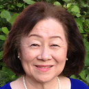Carole Teshima honored for UH service