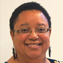 Vanessa Irvin named library and information science fellow