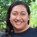 Kapiʻolani CC STEM student's research garners national recognition