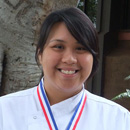 Kapiolani CC's Melanie Tancinco recognized for culinary excellence