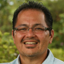 Kurt De La Cruz's advising presentation recognized at national conference