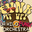 Funk it Up! with UH Hilo Jazz Orchestra