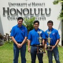 Ford/AAA Auto Skills Challenge hosted by Honolulu CC