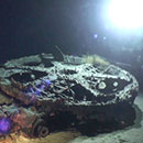Dive discovers missing aircraft hangar of sunken WWII-era Japanese submarine