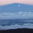 Hawaiʻi County Mayor Harry Kim speaks about Maunakea