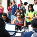 Get connected at Windward CC's College and Career Fair