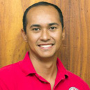 Pharmacy student receives UH Hilo Community Spirit Award