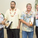 UH Hilo recognizes outstanding faculty, staff and students