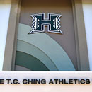 Clarence T.C. Ching Athletics Complex: A game changer