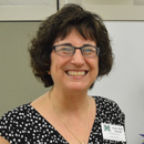 Irene Herold elected vice-president/president-elect of national library association
