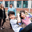 Every Kid Needs a Family, recommends KIDS COUNT policy report