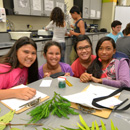 Hawaiʻi CC launches new Summer STEM Camp
