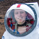 Two UH Hilo alumni part of Mars simulation project