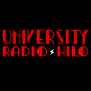 University Radio Hilo hitting radio waves at FM 101.1