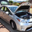 New hybrid and electric vehicle course offered for automotive technicians