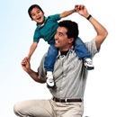 Study finds 24/7 Dad curriculum helps fathers gain skills and happiness