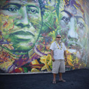 Murals tell stories of Hawaiʻi's history