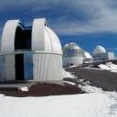 UH Hilo decommissioning Hoku Keʻa telescope on Maunakea