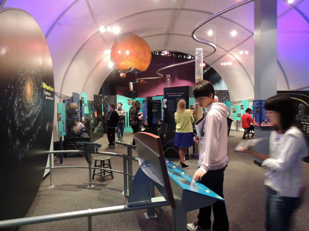 ʻImiloa Astronomy Center celebrates 10 years of sharing the wonders of science