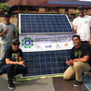 Solar Cart project powers up renewable energy education