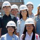 Aspiring high school engineers spent summer learning from industry experts