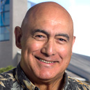 UH West Oʻahu Chancellor Rockne Freitas announces retirement