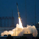 NASA rocket launches UH Community Colleges' scientific payload into space