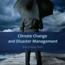 Climate change and disaster management focus of Ross Prizzia's new book